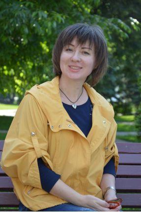 Мамаева Галина Геннадьевна
